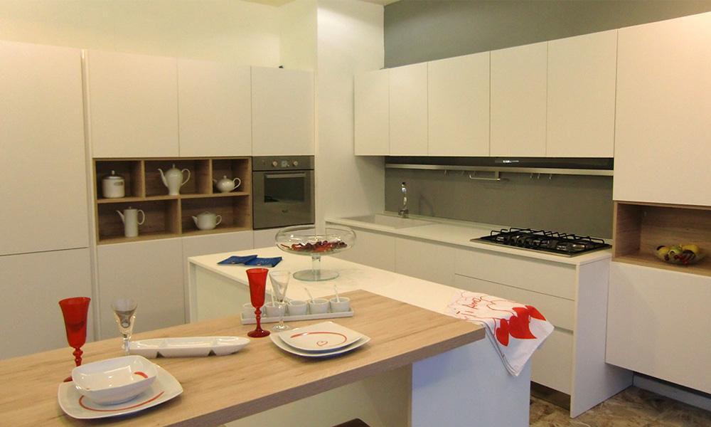 Arredamento interni mobili cucine camerette living for San giorgio arredamenti